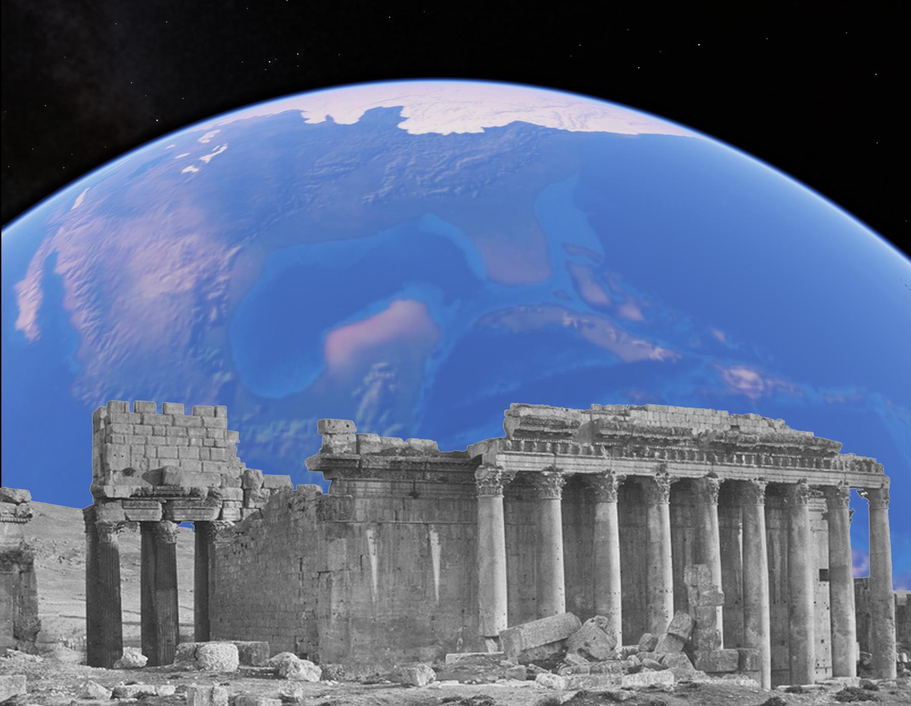 Before Atlantis